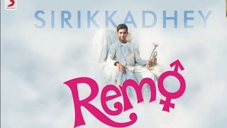 Arjun Kanungo Made His Tamil Debut With Sirikkadhey Song from Remo