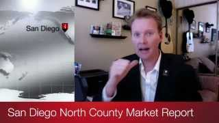 San Diego North County Market Report March 2014
