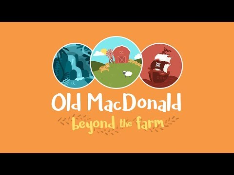 Old MacDonald: Beyond the Farm @ Bay Area Children's Theatre