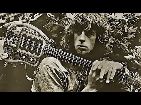 JOHN MAYALL - COUNTRY ROAD - 1971