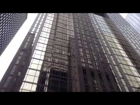 Financial District Toronto Canada