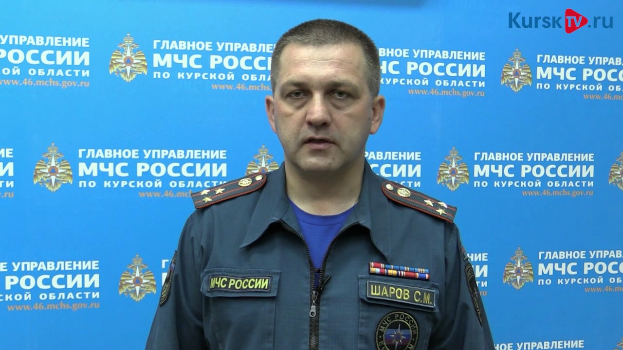 В Курской области горели два дома и надворные постройки - YouTube