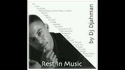 Best of Gilles FLORO - 'Rest In Music' by Dj Djahman