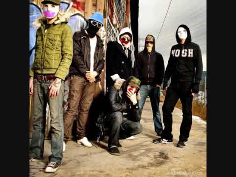 Hollywood Undead - Young (Piano Version)