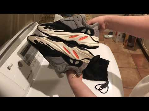 Adidas Yeezy 700 Wave Runner Restoration