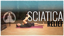 Hatha Yoga with David Procyshyn: Sciatica Relief
