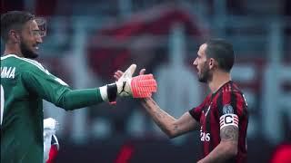 Napoli VS Milan Превью | vk.com/napoli_fc