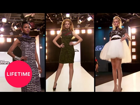 """The Best Dresses in """"Project Runway"""" History 