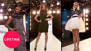 Project Runway clips