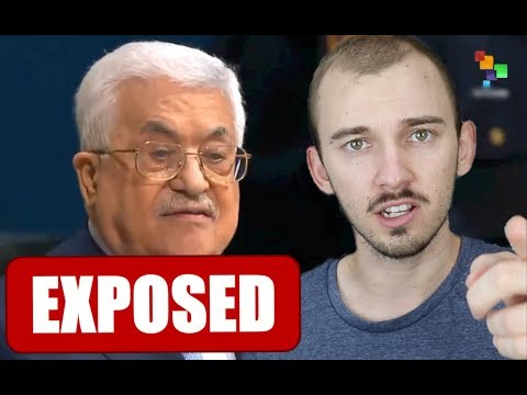 Palestinian Leaders Want This Video REMOVED