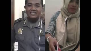 Download Video Duet heboh Polisi vs TKW Hongkong wkwkwk MP3 3GP MP4