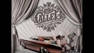 Gringo Latin Funk - Calle 13