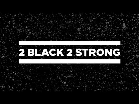 A.B. Original - 2 Black 2 Strong (Official Lyric Video)