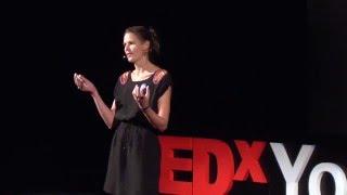 Smart phones: What's the real cost? | Klara Vackova | TEDxYouth@ISPrague