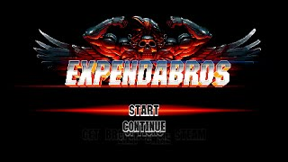 The Expendabros Pc Gameplay Hd - Quick Look