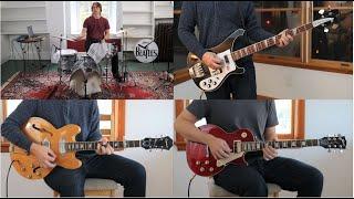 Something - The Beatles - Full Instrumental Cover