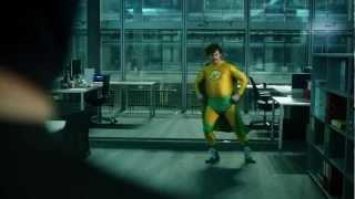Battery-Man «Trailer»