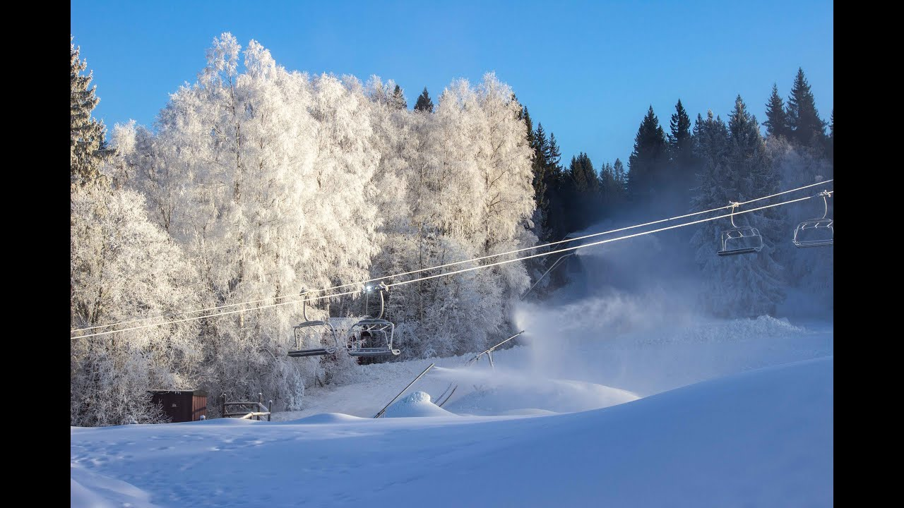 Ski bus - - Romme Alpin