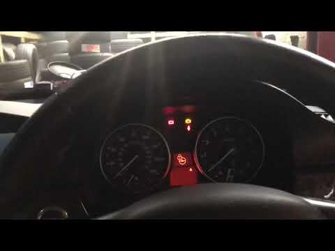 Bmw Electirc Steering Lock Wheel Faulty Reset / Non Starter 07591 408478