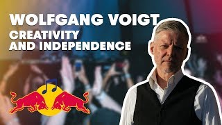 Wolfgang Voigt Lecture (Cologne 2018) | Red Bull Music Academy