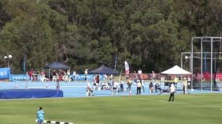 M60 300 hurdles