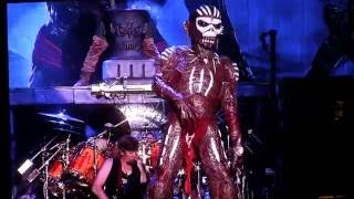 HD - The Book of Souls - Iron Maiden - Trieste 2016