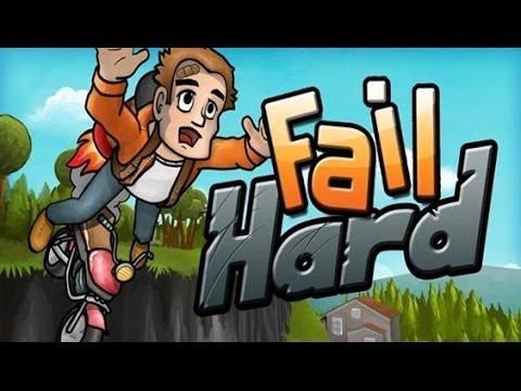 fail hard game download
