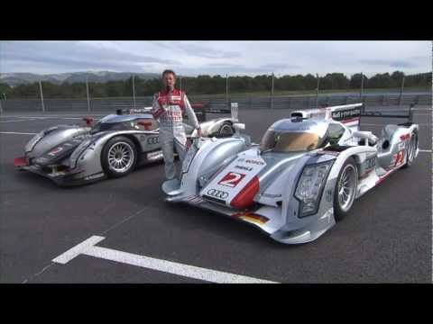 Comparing the Audi R18 e-tron Quattro and R18 Ultra
