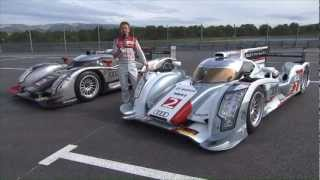 Audi R18 E Tron Quattro 2012 Videos