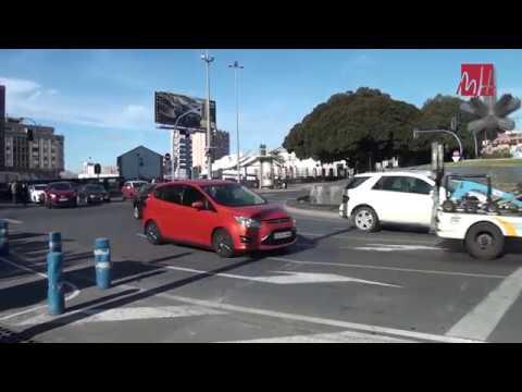 UMH TV - Descubre con la UMH: ¿son peligrosos los vehículos silenciosos?