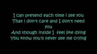Download Anything For You  Gloria Estefan  lyrics Mp3