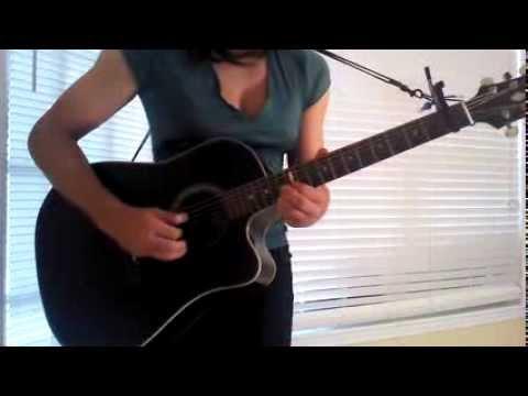 Foggy Mountain Breakdown guitar
