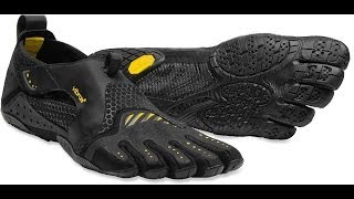 Vibram settles $3.75m lawsuit - smart shoes can't fix dumb people