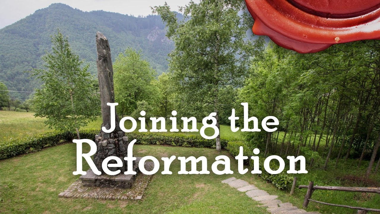 Download How the Waldenses Joined the Reformation (Waldenses Part 2)