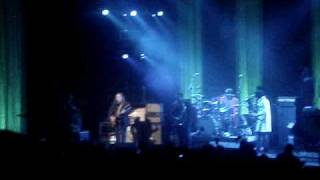 Wish You Were Here- Govt Mule (Pink Floyd Cover)