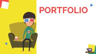 Faizan Bhatti Animierte Resume/CV