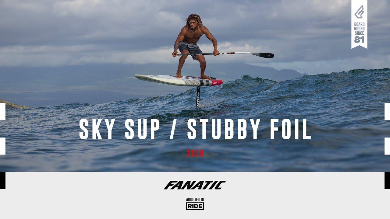 Stubby Foil Edition | Fanatic