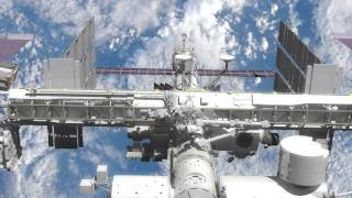 MISSE-X Tests the Materials of Tomorrow's Missions