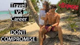 You DONT have to QUIT your job to TRAVEL | Vlogmas 15