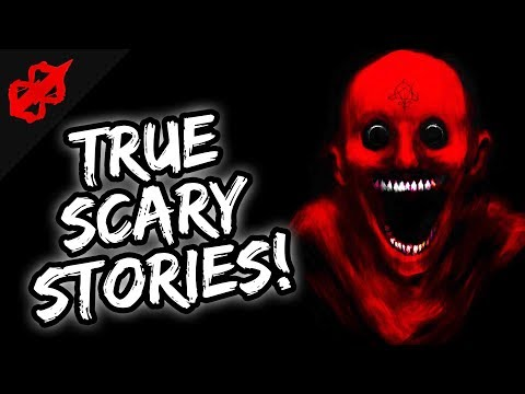 Scary Stories | Disturbing Horror Stories | Something Scary | A Dark Web Of Stories | Sleep Stories