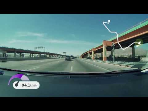 Freeway - El Paso Texas