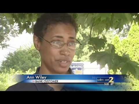 Bank error shows woman $300 million in debt