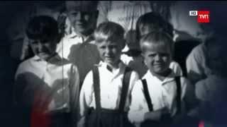 Los niños de Paul Schäfer - Informe Especial - 15/09/2013 (HD 720p)