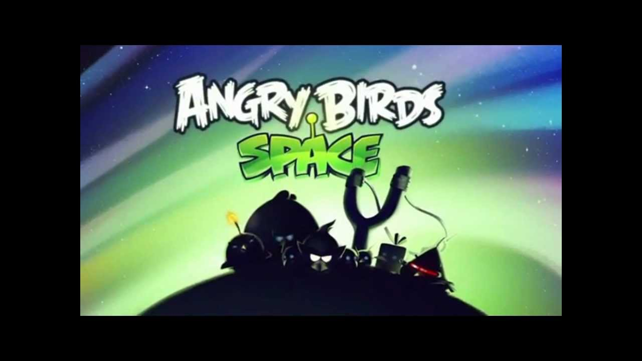 Personagem Angry Birds: Personagens Angry Birds Space