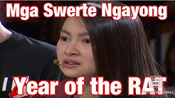 Barbie Forteza Bawal Judgmental | January 24, 2020