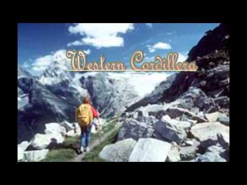Western Da Man Cordillera