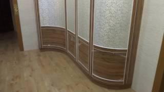 видео Шкаф купе Элегия