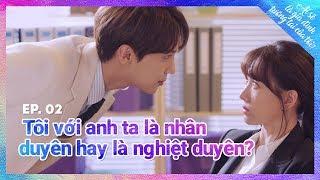 (한베웹드2화)AI LÀ GIA ĐÌNH TƯƠNG LAI CỦA TÔI? Tập 2 내 미래의 가족은?-Hari Won,Park Jung Min,Han Sara,Shinwonho