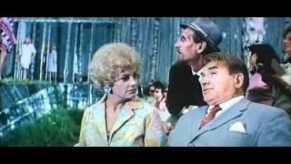 1969 Старый знакомый, эпизод.