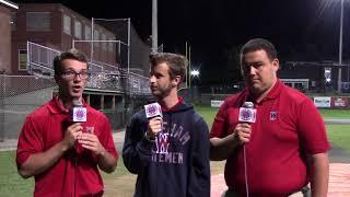 Gatemen Baseball Network Postgame: Wareham Gatemen vs. Cotuit Kettleers (7/13/18)